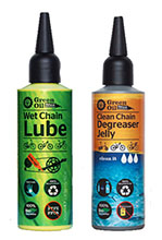 Cleaning page 220h Everyday Chain & Bike - Clean & Lube