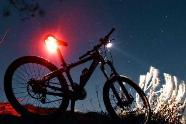 night riding photo.goRide