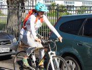 tool kit & seat bag - town riding