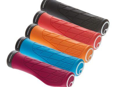 ErgonGA3.Colour range. goRide