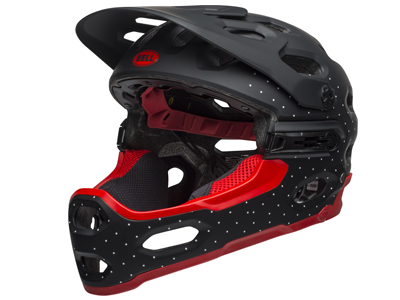 Advanced Mountain Biking Women black dots goRide