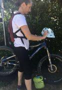 Multi-Environment Helmet & Endurance Pant Combo - ride more places