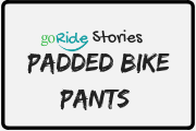 Helmet & Padded Underwear - pant stories