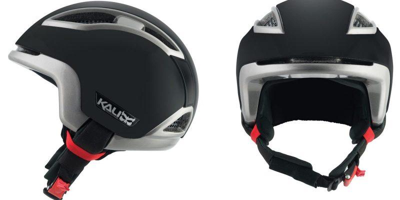 Kali Java E-Bike Helmet. goRide