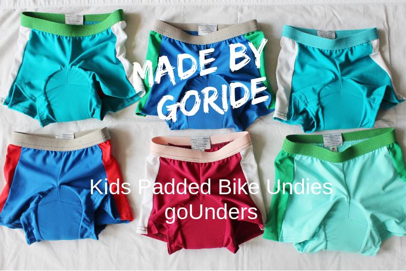 Kids goUnders