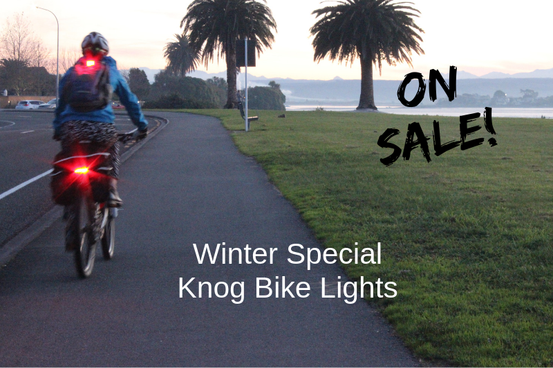 Knog Lights
