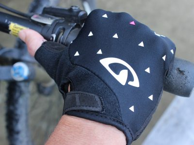 Youth:Womens Fingerless Recreation Glove.goRide