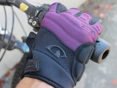 Womens Full finger endurance glove