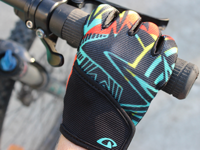 kids fu;ll finger glove