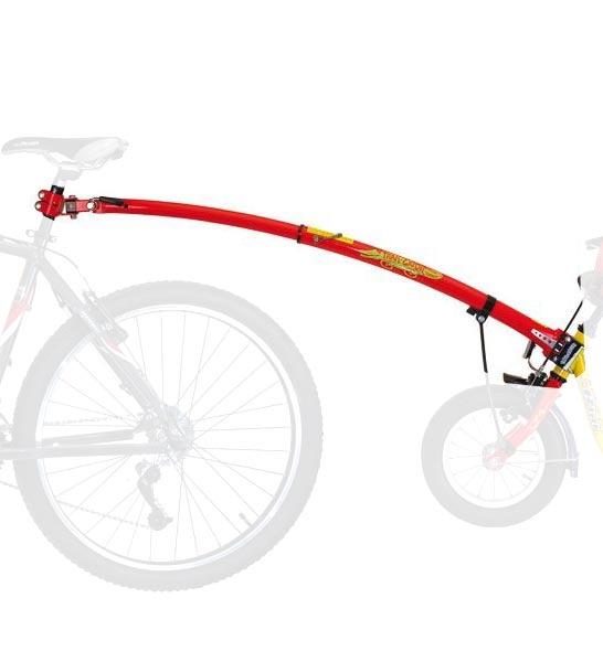 Bike Tow Bar. Trail Gator.goRide