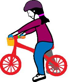 Balance Bike Rider 300 x 400