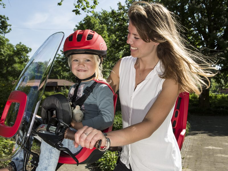 Front Seat for kids. 1 to 3 yrs. goRide
