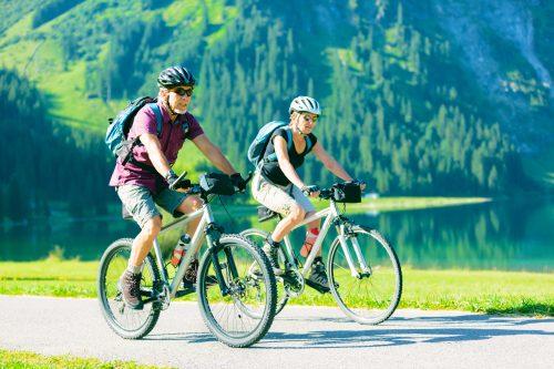 Best mens bike saddle - Terry Liberator tour riding