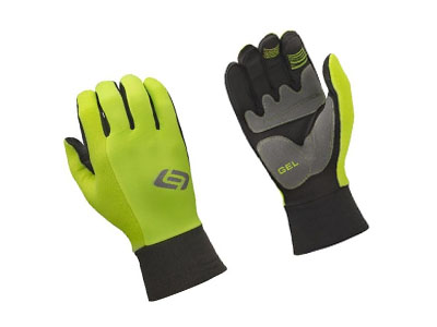 winter glove fluoro