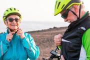 Waterproof or breathable - bike jackets explained.
