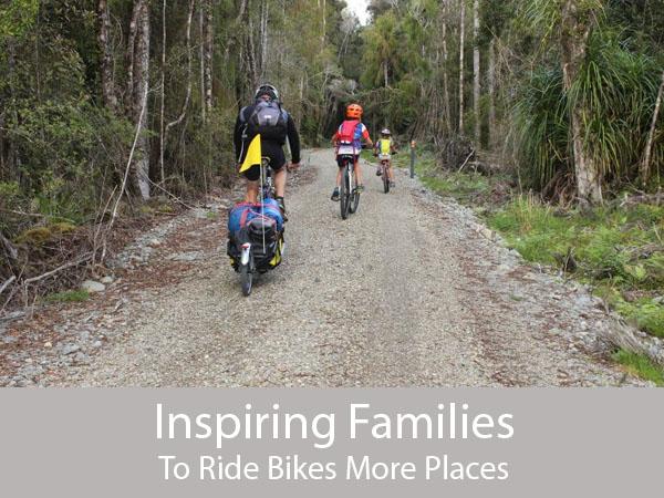 Inspiring families