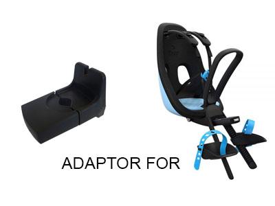 2nd Adaptor