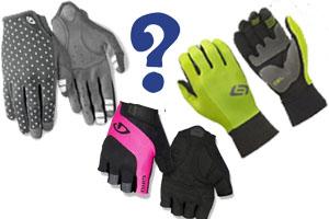 Women Bike gloves buying Guide