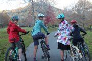 Waterproof jacket for older kids