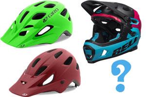 Mountain bike Helmet Buying Guide