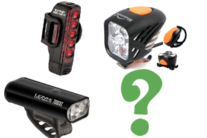 bike Light Buying Guide goRide